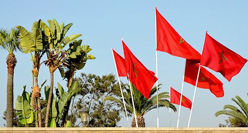 drapeau-marocain